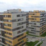 Daugiabučių namų administravimas ir priežiūra