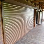Markizės ir apsauginės žaliuzės – pilna lango apsauga