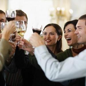 Vienas iš būdų tapti matomiems – verslo renginių organizavimas