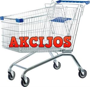 Prekybos centruose naujos Rimi akcijos