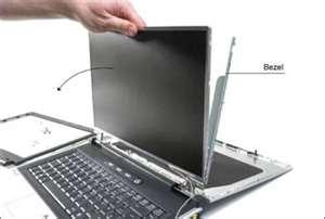 Kompiuterio ekrano keitimas