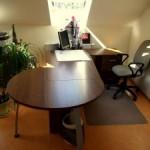 Biuro baldų gamyba