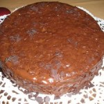 Kaip šokoladiniai pyragai, desertai ir keksai Danijoje turtą krovė