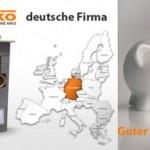 Niko kaminai – vokiška kokybė  už priimtiną kainą