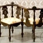 Naudoti baldai atgimsta Jūsų namų interjere