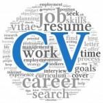 CV rašymas: kaip taisyklingai parašyti gyvenimo aprašymą?