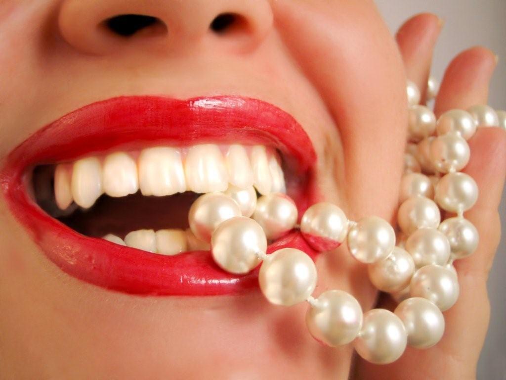Protinio danties šalinimas