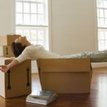 Būtinos išlaidos persikraustant į naujus namus