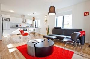 Nauji butai Vilniuje pagal ekologiškus sprendimus