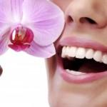Modernėjantis dantų protezavimas