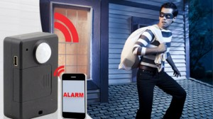 GSM signalizacija – puiki apsauga Jūsų namams