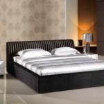 Miegamojo baldų gamyba: kaip išsirinkti lovą?