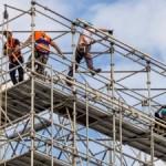 Pastoliai ir pastolių nuoma – tema, aktuali planuojantiems savarankišką remontą