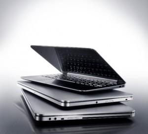 Kaip prižiūrėti nešiojamą kompiuterį?