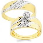Ar vestuviniai žiedai turi pasirinkimo taisykles?