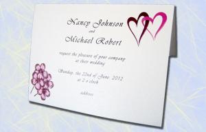 Elektroniniai vestuvių kvietimai
