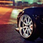 Ratlankiai – privalomas  BMW atributas
