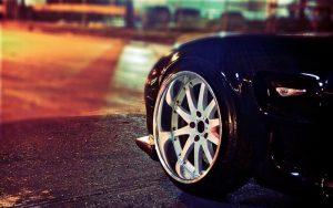 BMW ratlankiai