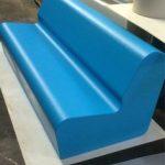 Kuo porolonas naudingas baldų gamybai?