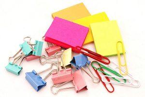 Biuro prekės – ne tik rašymo priemonės
