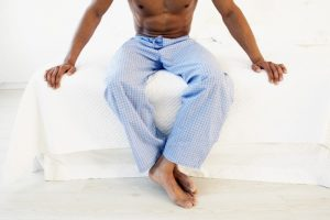 prostatos ligų simptomai