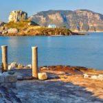 Kodėl verta aplankyti Koso salą
