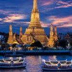 Įdomiausi faktai apie Bankoką
