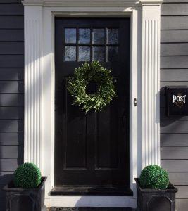 Lauko durys – lyg Jūsų asmeninė vizitinė kortelė. Ką išduoda apie Jus?