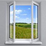 3 mitai apie plastikinių langų sandarinimą