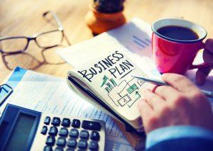Kuo virsta geros verslo idėjos?