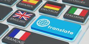 Kuo skiriasi vertimo paslaugos?