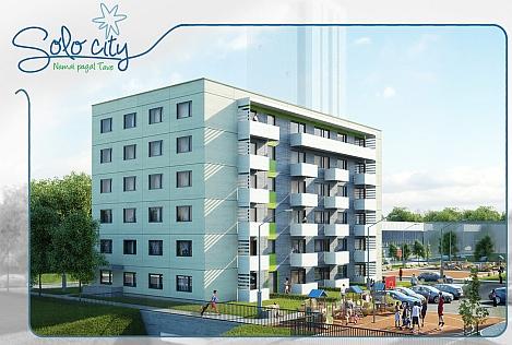 Nauji butai Vilniuje – keliamės gyventi į sostinę!