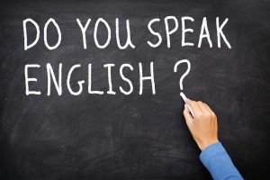 anglų pamokos pradedantiesiems