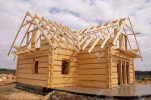 Medinis namas: privalumai ir galimybės