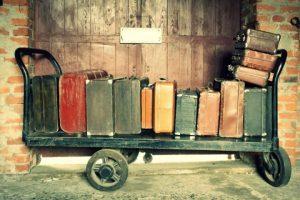 Į ką būtina atkreipti dėmesį užsisakant kelionę?