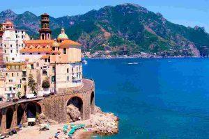 Italijos mados istorija