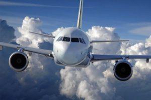 Skrydžiai lėktuvais: avia bendrovės