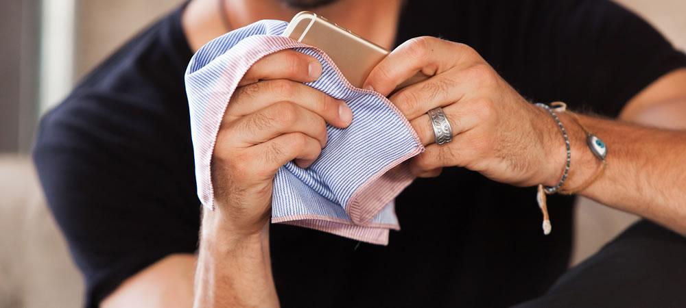 Vyriški papuošalai: kaip tinkamai priderinti prie aprangos?