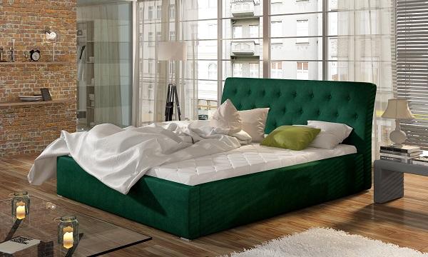 Kokią miegamojo lovą rinktis?