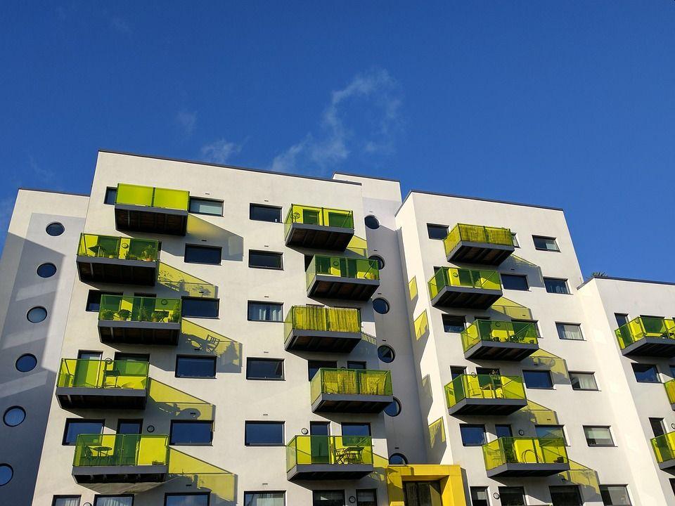 Kiek kainuoja naujos statybos butai Vilniuje?