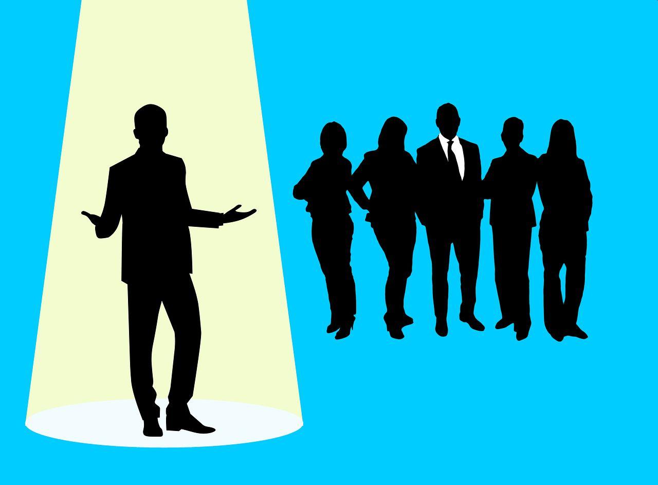 Į ką atkreipti dėmesį renkantis įmonės vadovą?