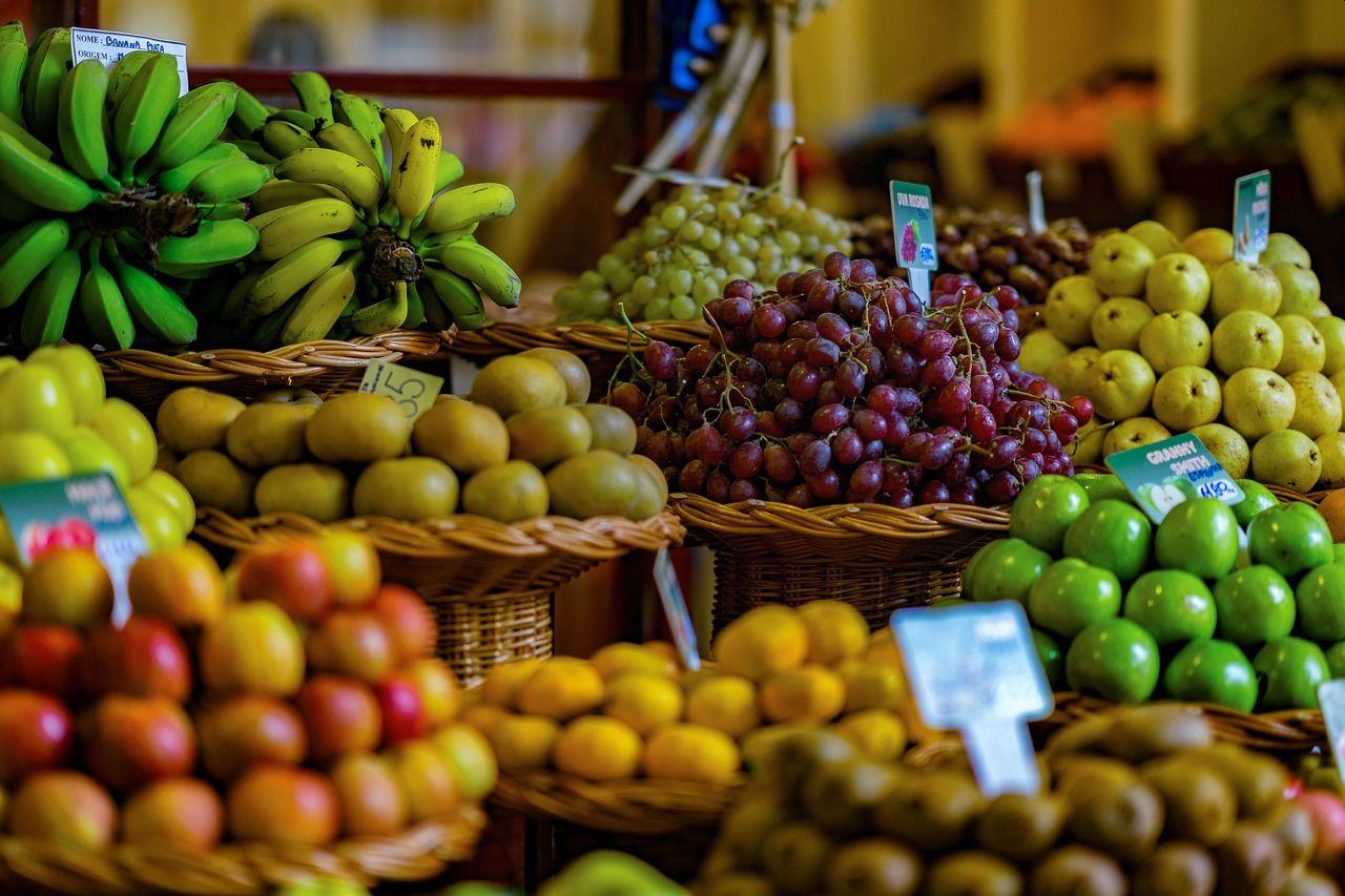 Maisto produktai internetu: ką naujo išbandyti?
