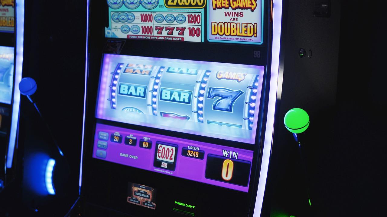 Lošimo automatai internetu: šių žaidimų raida